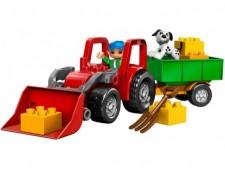 Большой трактор - 5647