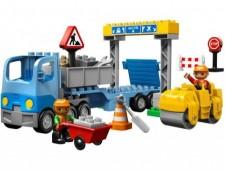 Строительство дороги - 5652