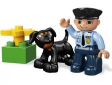 Полицейский - 5678