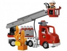 Пожарный грузовик - 5682