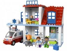 Больница - 5695