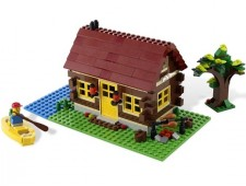 Летний домик - 5766