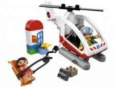 Вертолёт скорой помощи - 5794