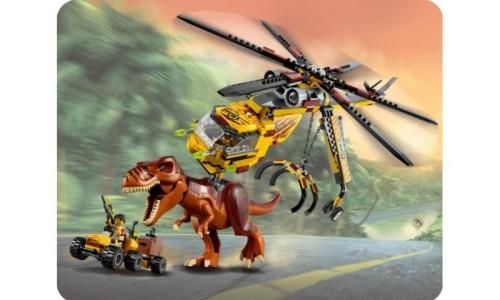 Тиранозавр рекс 5886 Лего Дино (Lego Dino)