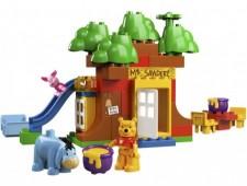 Дом Медвежонка Винни - 5947