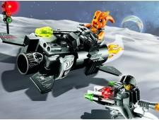 Замораживающий Луч Безумия - 5970