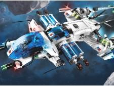 Корабль с межгалактическим двигателем - 5974