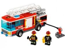 Пожарная машина - 60002