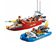 Пожарный катер - 60005