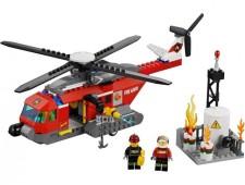 Пожарный вертолёт - 60010