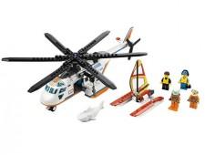 Вертолёт береговой охраны - 60013
