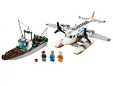 Самолёт береговой охраны - 60015