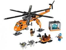 Арктический вертолёт - 60034
