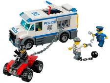 Автомобиль для перевозки заключенных - 60043
