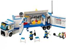 Выездной отряд полиции - 60044