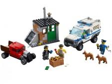 Полицейский отряд с собакой - 60048