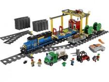 Грузовой поезд - 60052