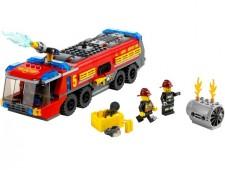 Пожарная машина для аэропорта - 60061