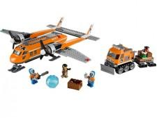 Арктический грузовой самолёт - 60064