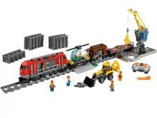 Грузовой поезд - 60098