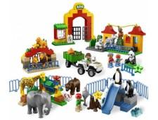 Большой зоопарк - 6157
