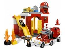 Пожарная станция - 6168