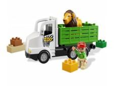 Зоогрузовик - 6172