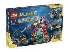 Подарочный набор 4 в 1: Атлантида - 66365