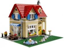 Семейный домик - 6754