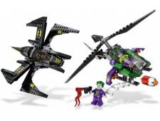 Бэтмен против Джокера - 6863