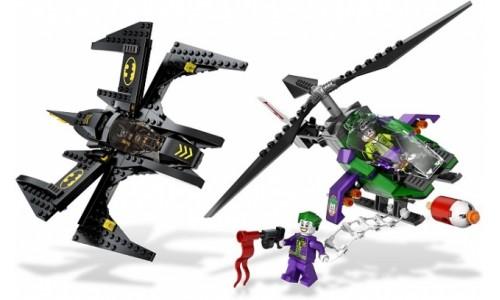 Бэтмен против Джокера 6863