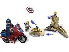 Мотоцикл Капитана Америки - 6865