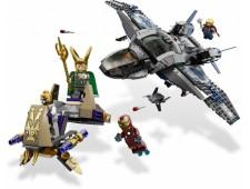 Воздушное сражение Квинджета - 6869