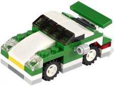 Мини спортивный автомобиль - 6910