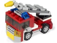 Пожарная мини-машина - 6911