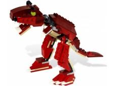 Динозавр хищник - 6914