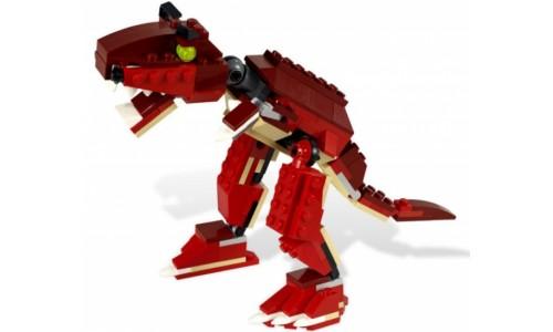 Динозавр хищник 6914 Лего Креатор (Lego Creator)