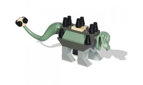 Молодой Анкилозавр 7000 Лего Дино (Lego Dino)