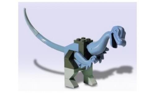 Молодой Игуанодон 7001 Лего Дино (Lego Dino)