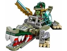 Легендарные Звери: Крокодил - 70126
