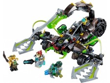 Жалящая машина скорпиона Скорма - 70132