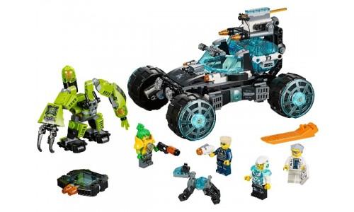 Секретный патруль 70169 Лего Агенты (Lego Agents)