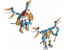Комплект фигур: Лавал+Эрис - 70200+70201