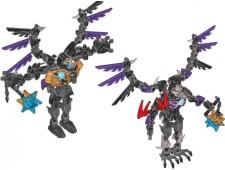 Комплект боевых фигур: Горзан+Разар - 70202+70205