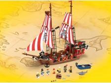 Пиратский корабль - 70413