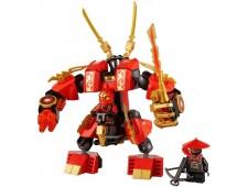 Огненный робот Кая - 70500