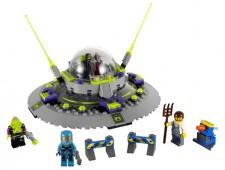 Похищение НЛО - 7052
