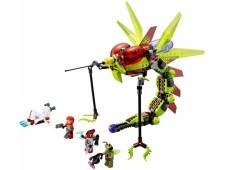 Инсектоид – захватчик - 70702