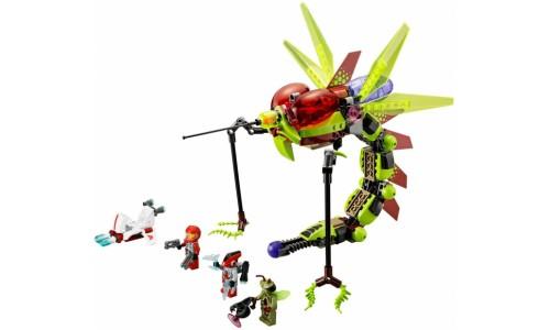 Инсектоид – захватчик 70702 Лего Галактический Отряд (Lego Galaxy Squad)