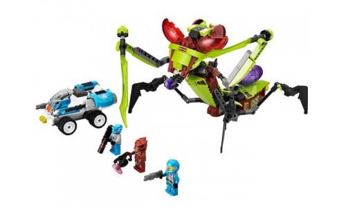 Космический богомол 70703 Лего Галактический Отряд (Lego Galaxy Squad)
